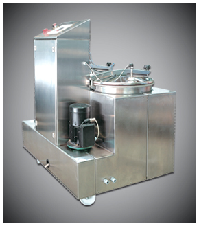 BI-2MIXER dispensing equipment